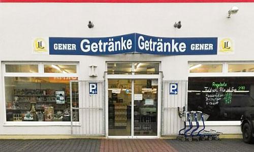 Gener Görlitz